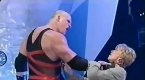 wrestle 4