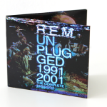 R.E.M. Unplugged Review