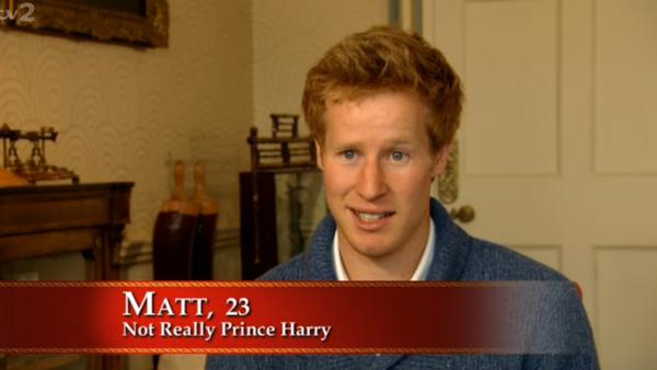 I Wanna Marry Harry Review