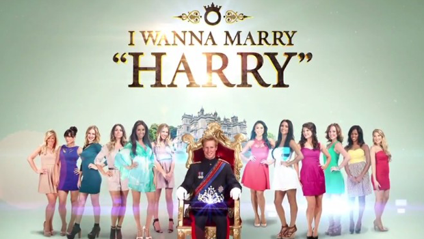 I wanna marry harry review