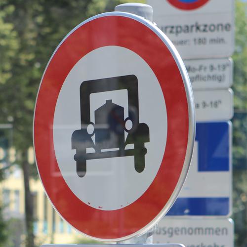 Austrian Signs