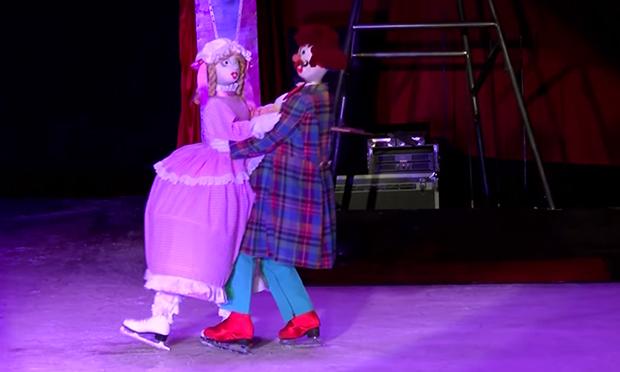 continental circus berlin on ice