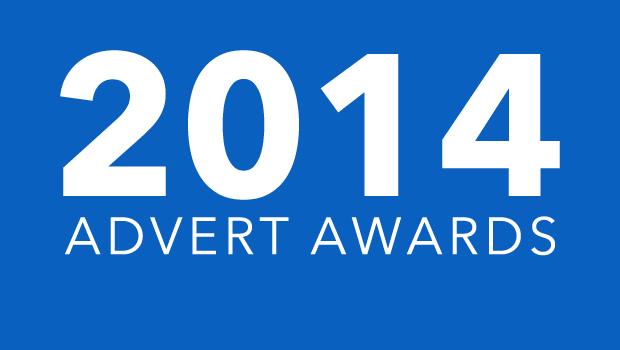 2014 advert