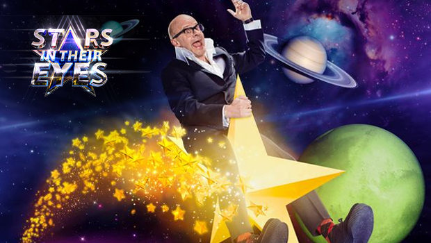stars in their eyes harry hill