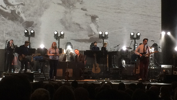 belle and sebastian live review