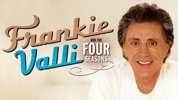 Frankie Valli Concert Review