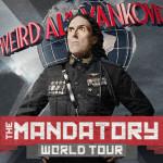 Weird Al Yankovic Mandatory Fun Tour Review