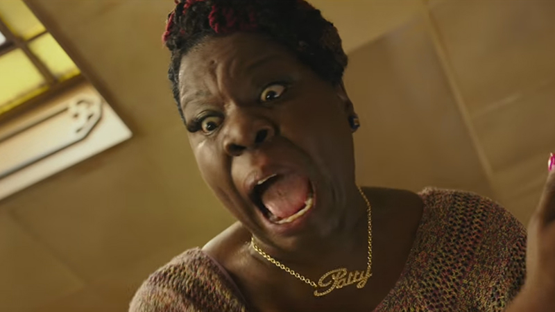 new ghostbusters trailer Leslie Jones Patty Tolan