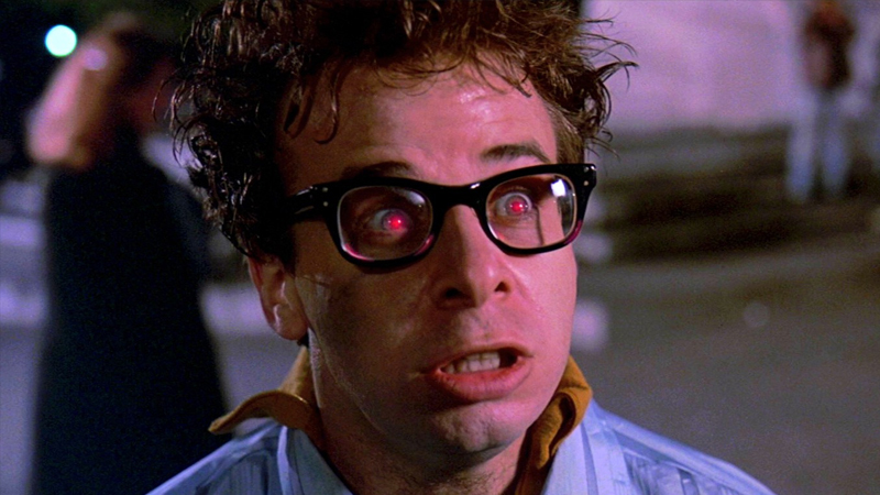 new ghostbusters trailer rick moranis louis tully