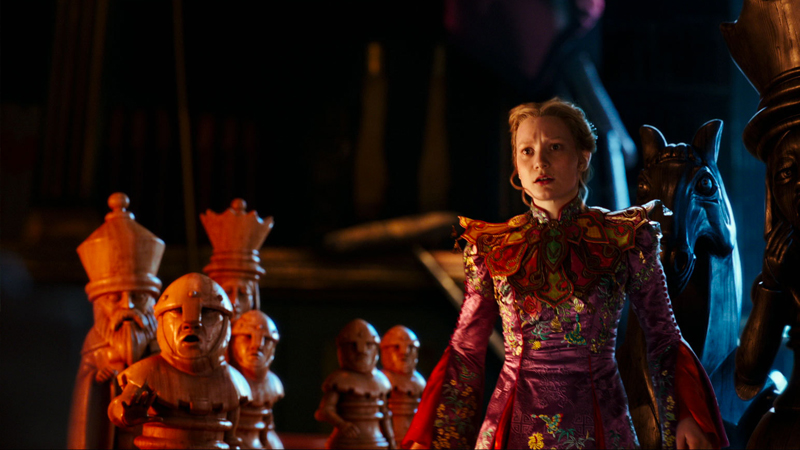 Alice Through The Looking Glass Review 02